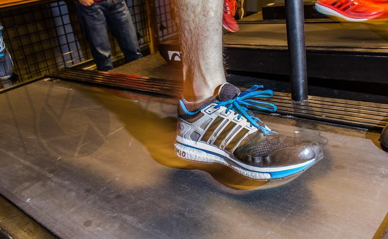 2014 Treadmill Challenge-101