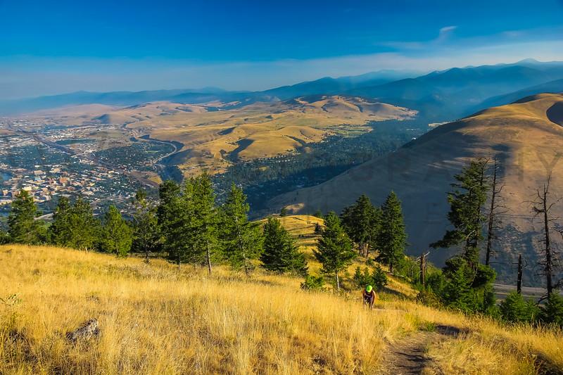 2017 R E  Sentinel Hill Climb (f)-6