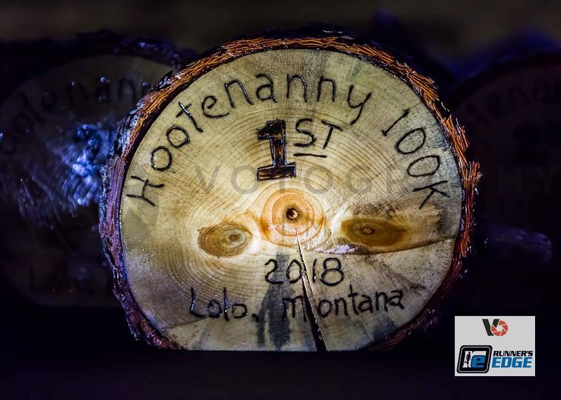 2018 R E  Hootenanny 100K (m)-1