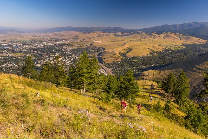 2018 R E  Sentinel Hill Climb (f)-48