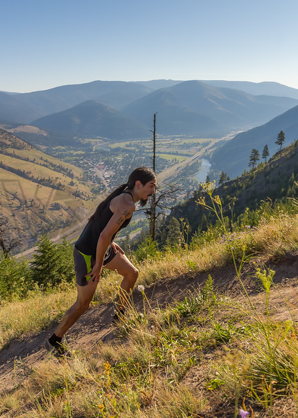 2018 R E  Sentinel Hill Climb (f)-34