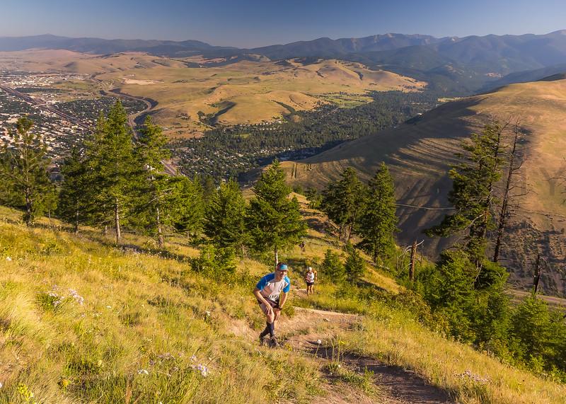 2018 R E  Sentinel Hill Climb (f)-35