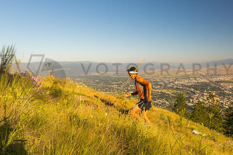2018 R E  Sentinel Hill Climb (f)-18