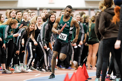 2016 CanWest Track & Field Championships