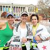 Heather's First Marathon