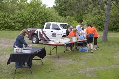 Running Start Community Race - June 2, 2018