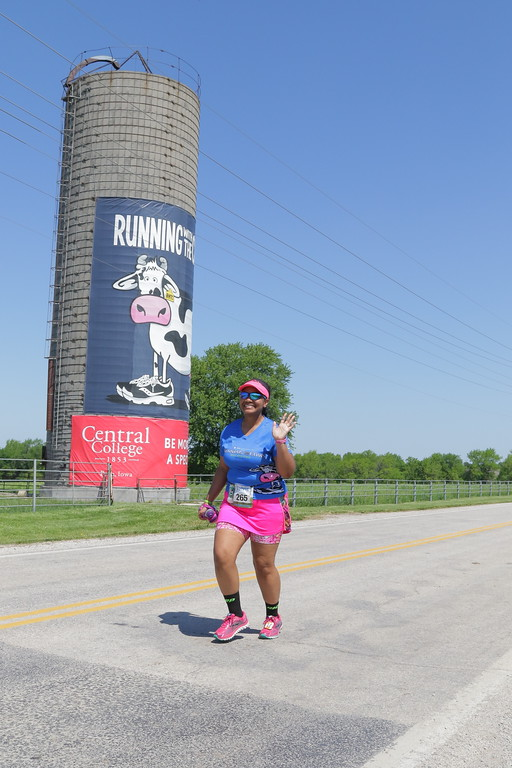 Running With The Cows 2017