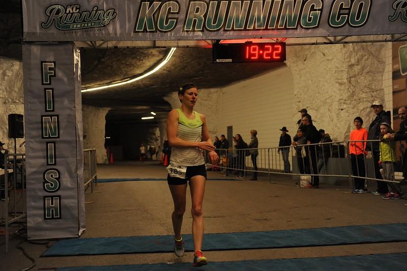 Groundhog Run 5K