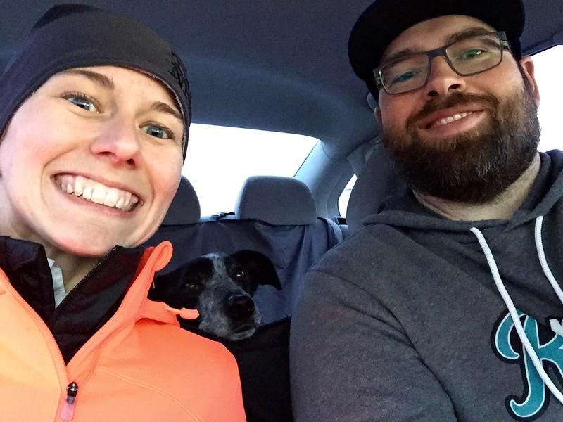 Prairie Fire half-marathon