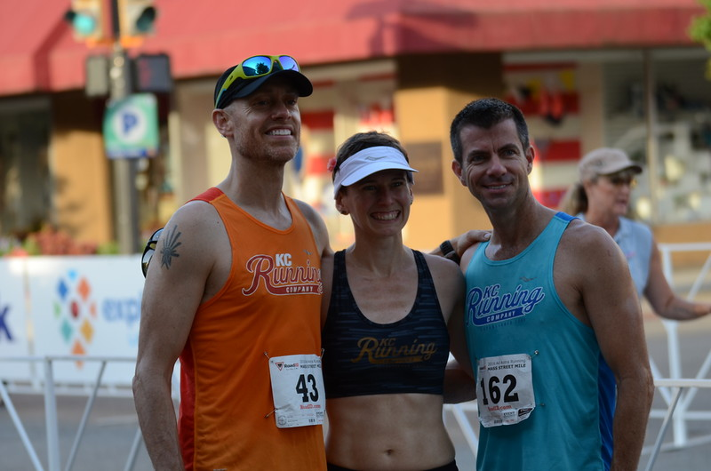 KC Running Co. takes over Lawrence