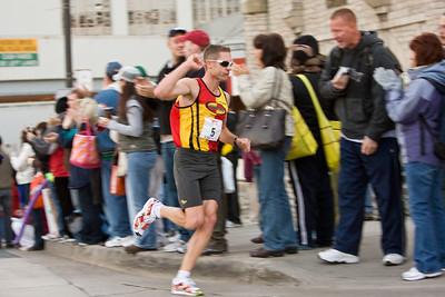 2008 DFPM: Hansons' Running Related