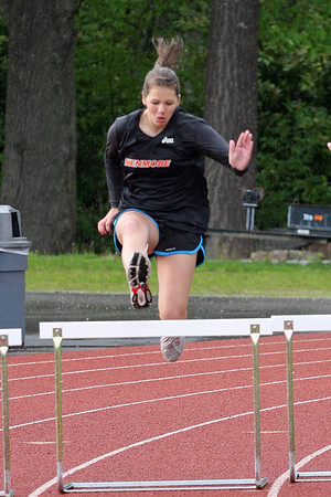 2009 Track and Field