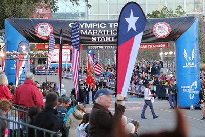 2012 Olympic Trials Marathon
