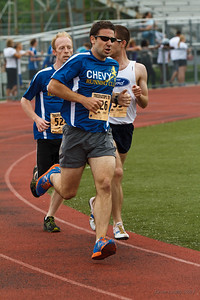 Corporate Cup Relays
