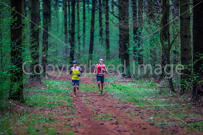 2013 Ice Age Trail 50