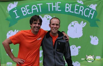 2014 Beat the Blerch - Saturday