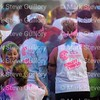 Race - Color Vibe 5K 022214 022
