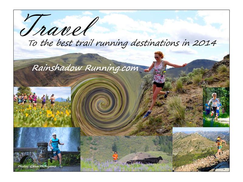 Rainshadow Running Advertisement