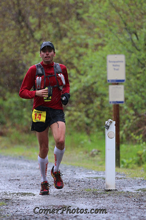 2014 Mt. Si Relay and Ultra