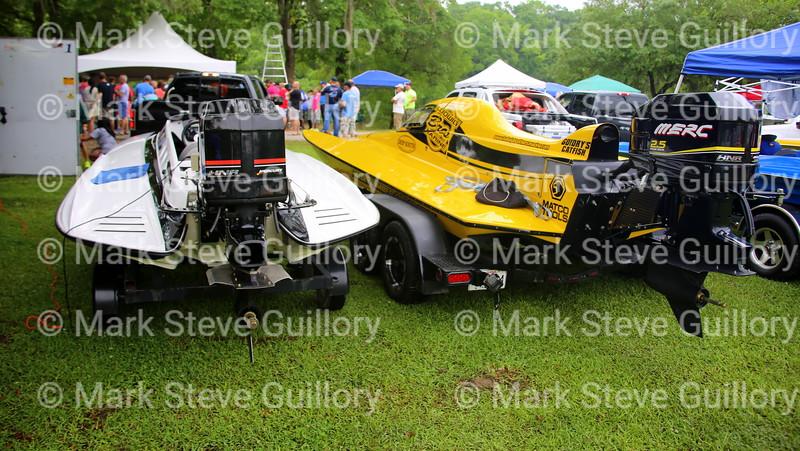 Boat Race - Bayou Southern Nationals 2015 018