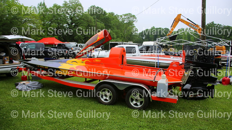 Boat Race - Bayou Southern Nationals 2015 021