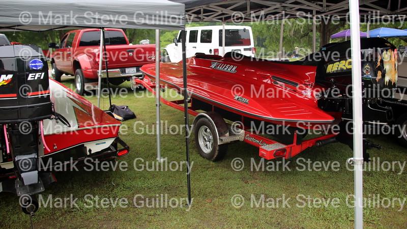 Boat Race - Bayou Southern Nationals 2015 004