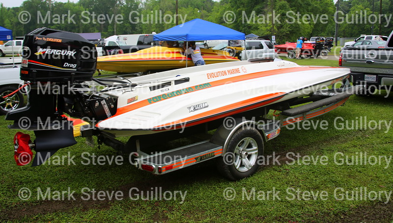 Boat Race - Bayou Southern Nationals 2015 016