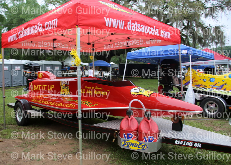 Boat Race - Bayou Southern Nationals 2015 011