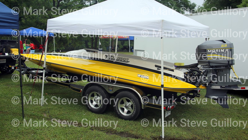 Boat Race - Bayou Southern Nationals 2015 007
