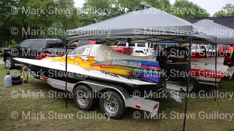 Boat Race - Bayou Southern Nationals 2015 002