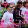 Run - Color Vibe Lafayette, Louisiana 022115 022