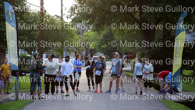 Run - Running of the Rams 5K 041115 001