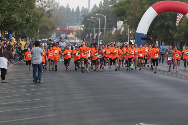 2015 Reedley Fiesta Run