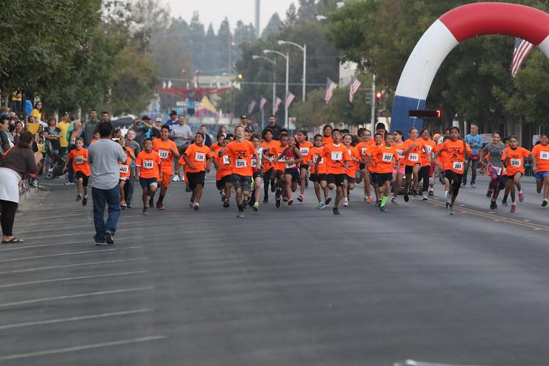 Fiesta Run 2015-2