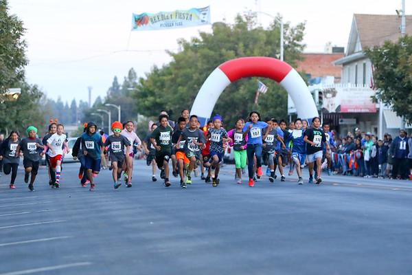 2016 Reedley Fiesta Run