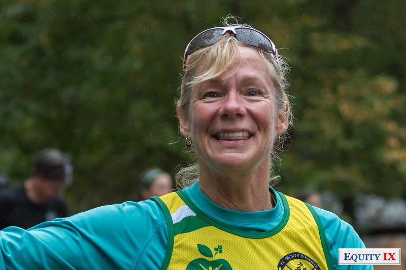 2017 NYC Marathon - Mile 25 - Allison Ratcliffe © Equity IX - SportsOgram