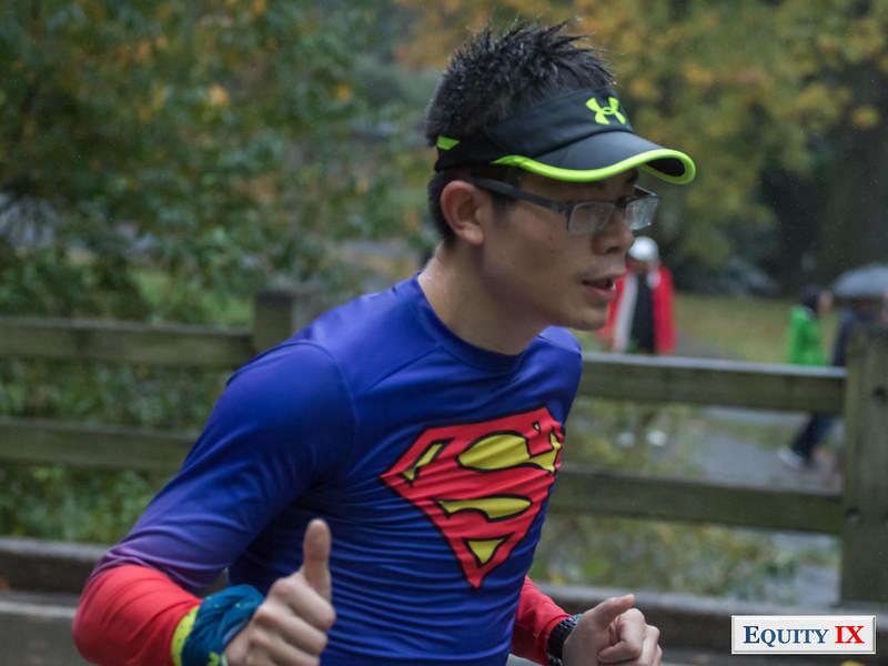 2017 NYC Marathon - Mile 25 - Zeng Jun © Equity IX - SportsOgram
