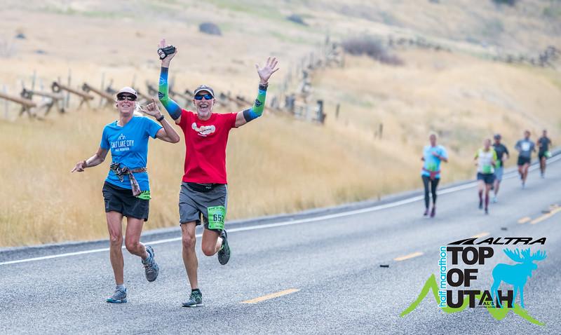 GBP_6443 20180825 0749 Top of Utah Half Marathon Logo'd