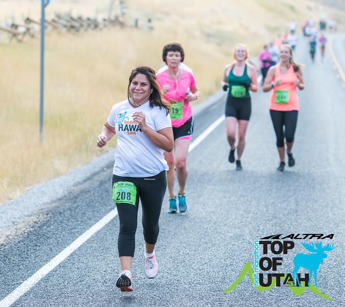 GBP_7308 20180825 0805 Top of Utah Half Marathon Logo'd