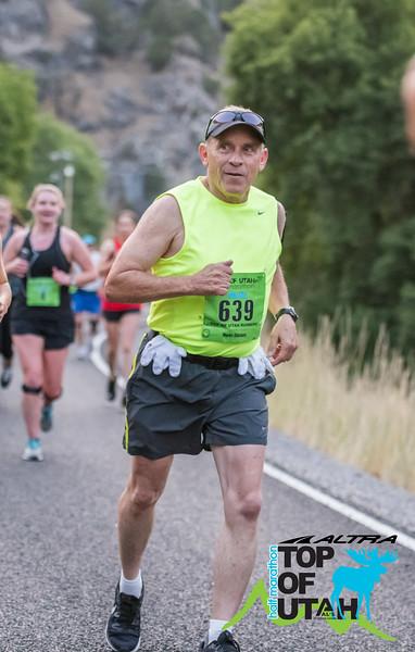 GBP_5510 20180825 0710 Top of Utah Half Marathon Logo'd