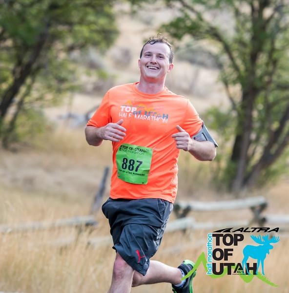 GBP_6398 20180825 0748 Top of Utah Half Marathon Logo'd