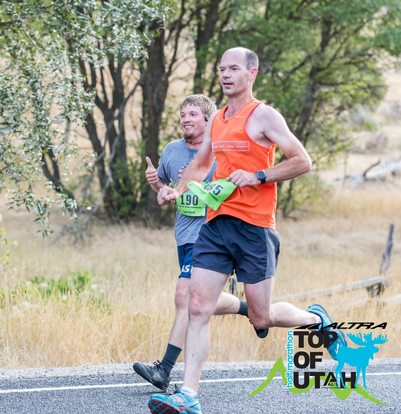 GBP_6396 20180825 0748 Top of Utah Half Marathon Logo'd