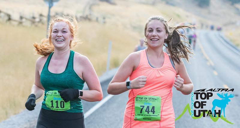 GBP_7321 20180825 0805 Top of Utah Half Marathon Logo'd