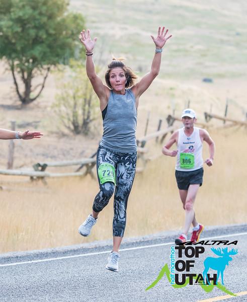 GBP_6364 20180825 0747 Top of Utah Half Marathon Logo'd