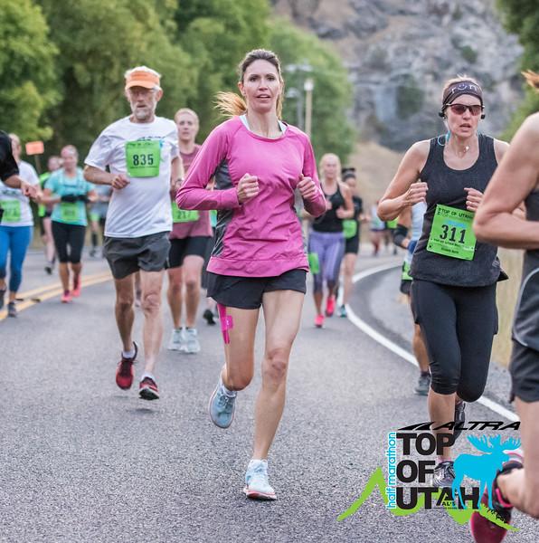 GBP_5449 20180825 0710 Top of Utah Half Marathon Logo'd