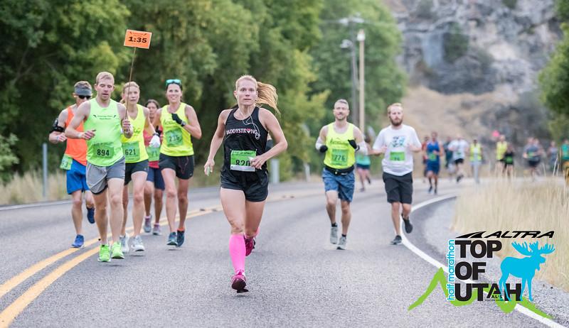 GBP_5251 20180825 0708 Top of Utah Half Marathon Logo'd