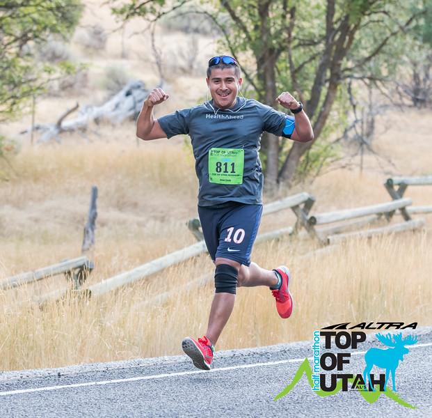 GBP_6339 20180825 0747 Top of Utah Half Marathon Logo'd