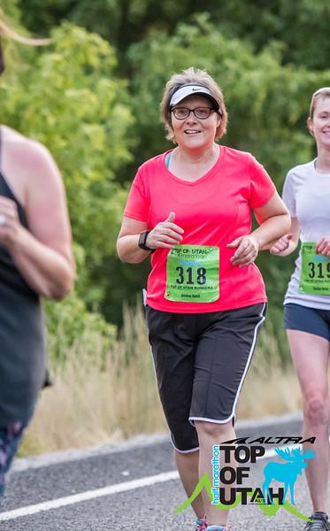 GBP_5921 20180825 0715 Top of Utah Half Marathon Logo'd