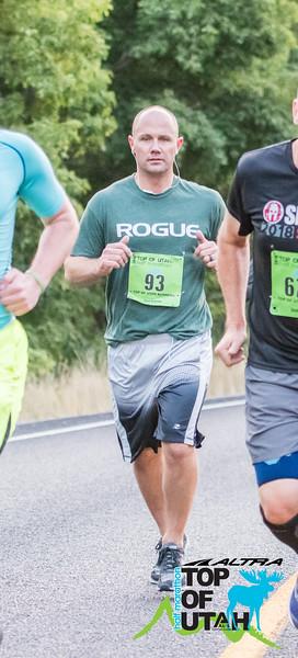 GBP_5436 20180825 0710 Top of Utah Half Marathon Logo'd