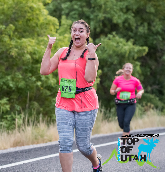 GBP_5834 20180825 0714 Top of Utah Half Marathon Logo'd